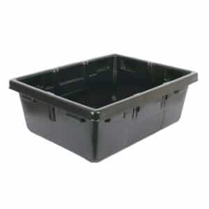 Plastic Nestable Retail Tub
