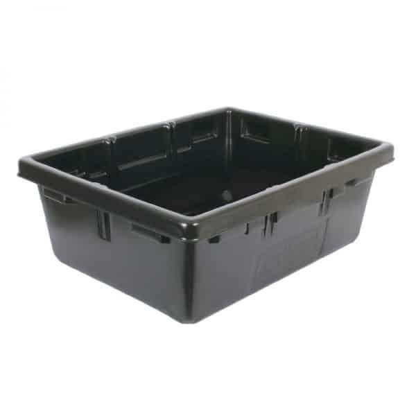Plastic Nestable Retail Tub